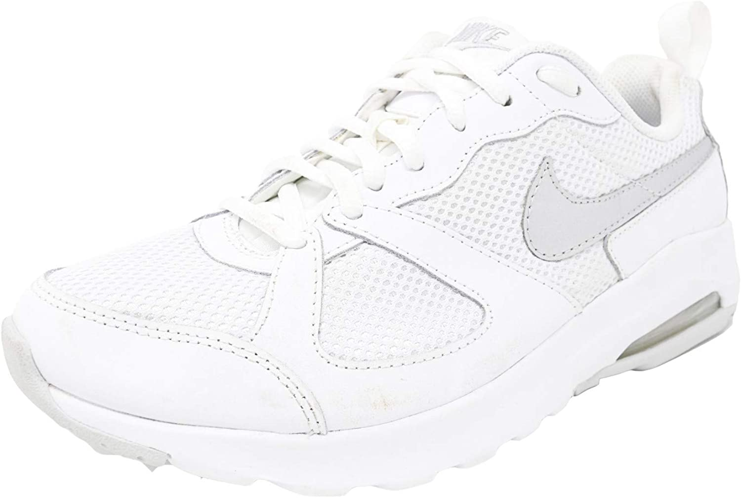 Woman's Nike Air Max Muse Running Shoes 654729 011