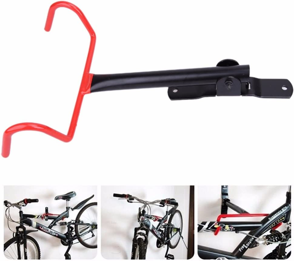 nacola fuerte de pared para bicicleta para montaje en rack de ...