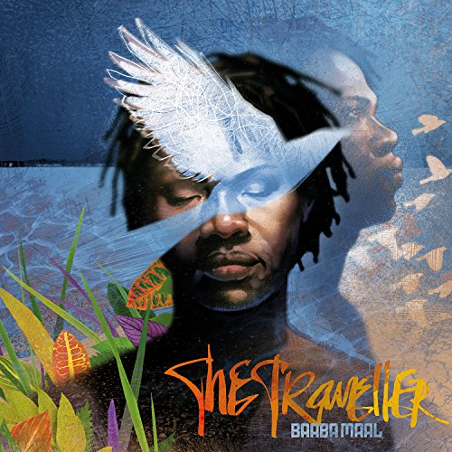 The Traveller (Special Edition)