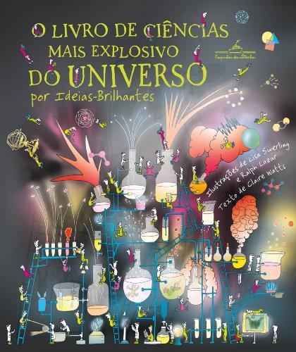 O Livro De Ciências Mais Explosivo Do Universo