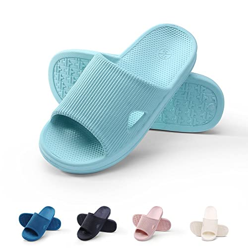 a3c8f82e0 WILLIAM KATE Soft Comfortable Non-Slip Bathroom Slippers Household Sandals  Beach Slippers Hotel Spa Slippers