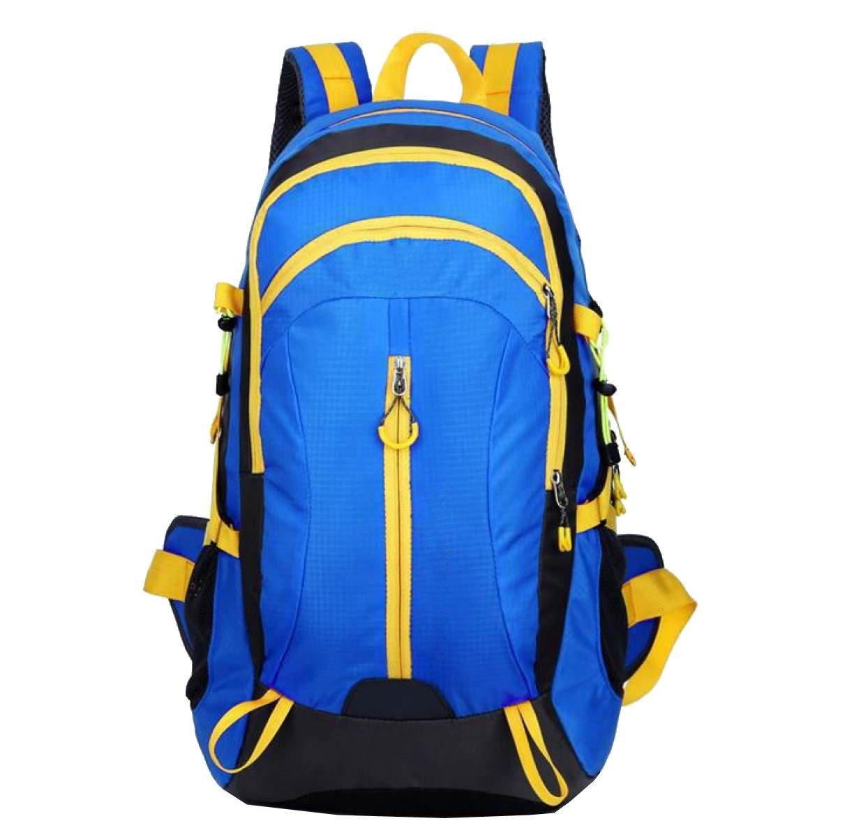 Leichte Bergrucksack Wandern Reisen Camping Strände Sport. Genießen Sie Ihre Qualität Von Outdoor-Spaß Und Einfach,Green-33*20*55cm Yy.f handbags