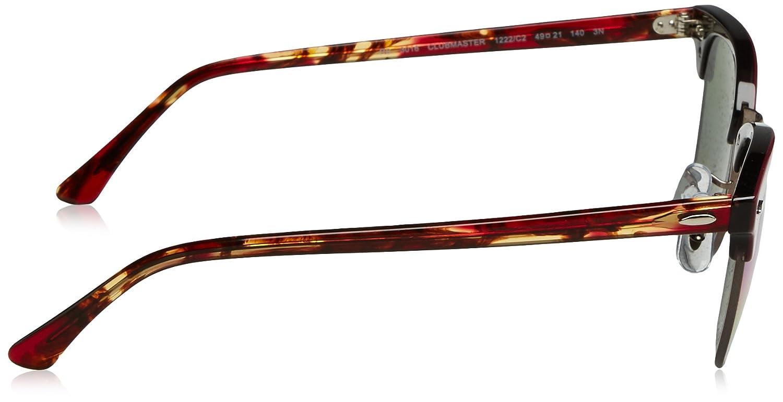 Gafas Mujer accesorios Ray Amazon de Ban y Ropa Sol es para Bqgpgawx 8150904a405e