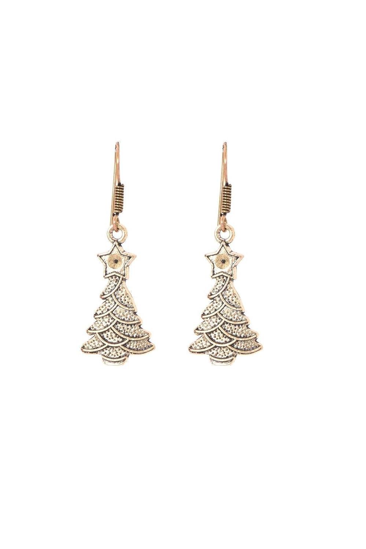 Cute 051025 Designer Earrings Khussa Golden Earrings Light Earrings Indian Earrings