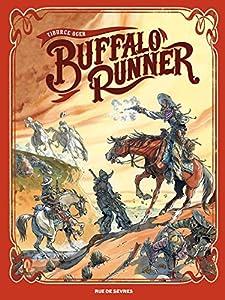 """Afficher """"Buffalo runner"""""""