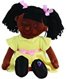 Wilberry WB002005 Fun - Jasmine Doll