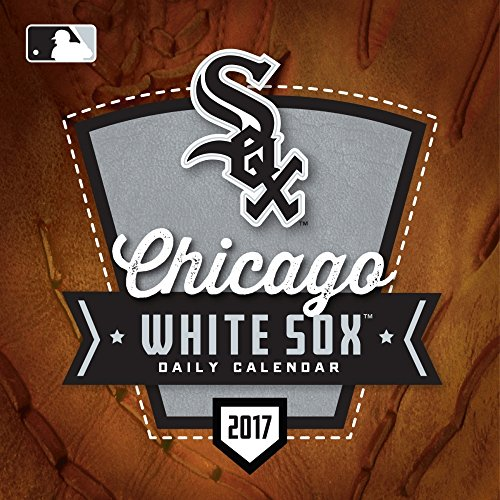 Turner Licensing Sport 2017 Chicago White Sox Box Calendar (17998051399)