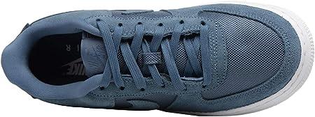 NIKE Air Force 1-1 (GS), Zapatillas de Baloncesto para Niños