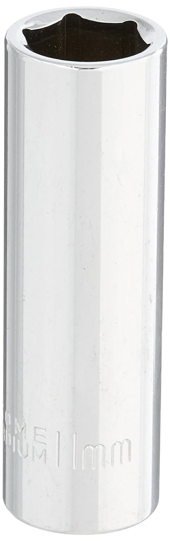 MINTCRAFT MT6487809 Deep Socket 11mm 1//4 Drive 6 Point