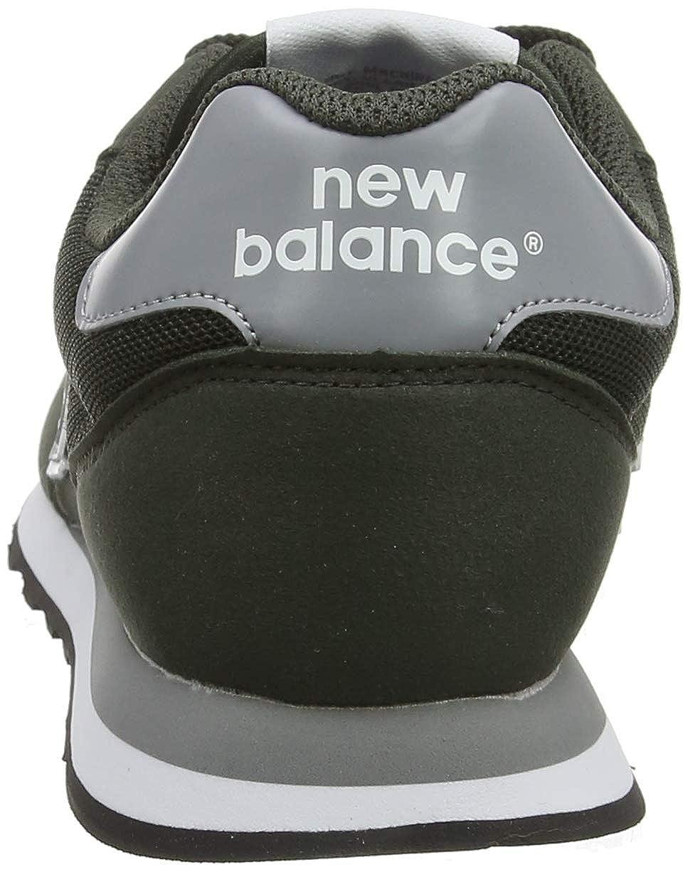 New Balance Herren Herren Herren 500 Turnschuhe  a6b81c