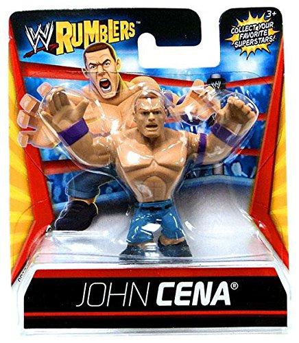 WWE – V3067 – Figur – Mini Figur – John Cena