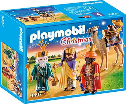 PLAYMOBIL 9497 Three Wise Kings - NEW 2018