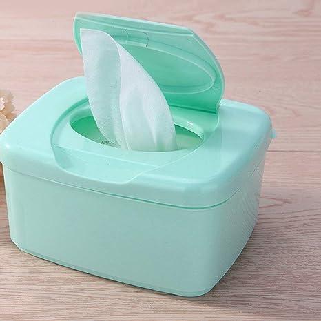 1 Caja Toallita de maquillaje facial Toallitas de algodón Removedor de limpieza facial Cuidado de la
