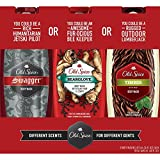 Old Spice Body Wash Old Spice Body Wash Variety Pack (16. fl. oz., 3 pk)