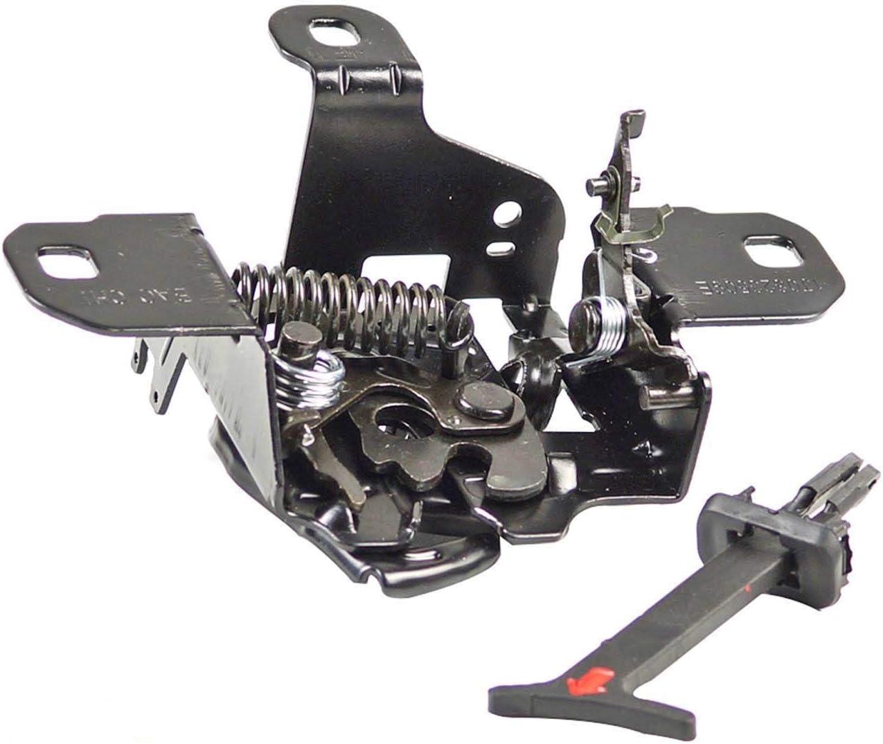 Autopa 1j0823509c Motorhaubenschloß Motorhaubenverriegelung Mit Griff Für Golf Iv Bora Variant Auto