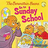 The Berenstain Bears Go to Sunday School (Berenstain Bears/Living Lights)