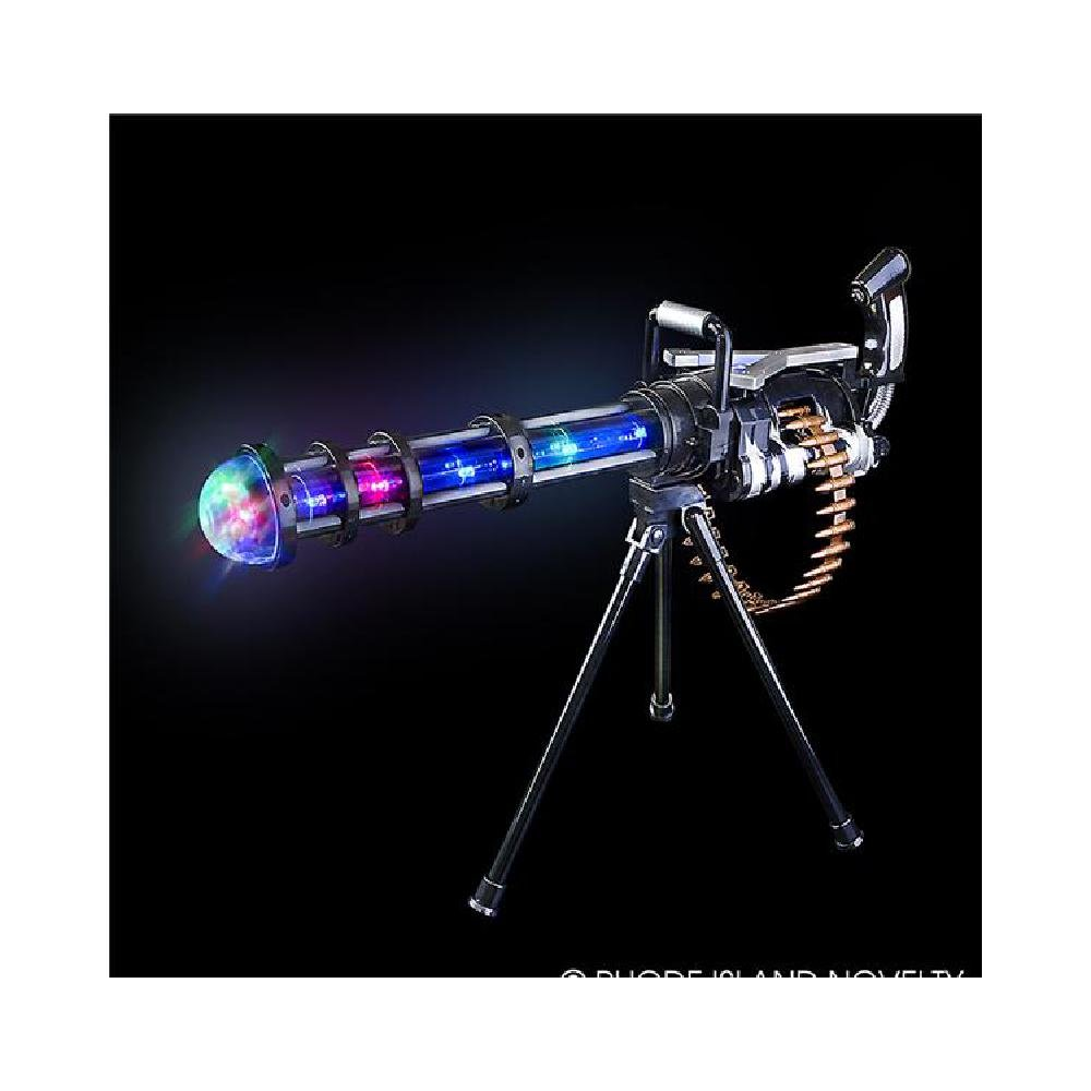 23'' Light-Up Rotary Gun W/Sound (With Sticky Notes)