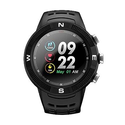 Amazon.com : Teepao F18 Smart Watch IP68 Waterproof GPS ...