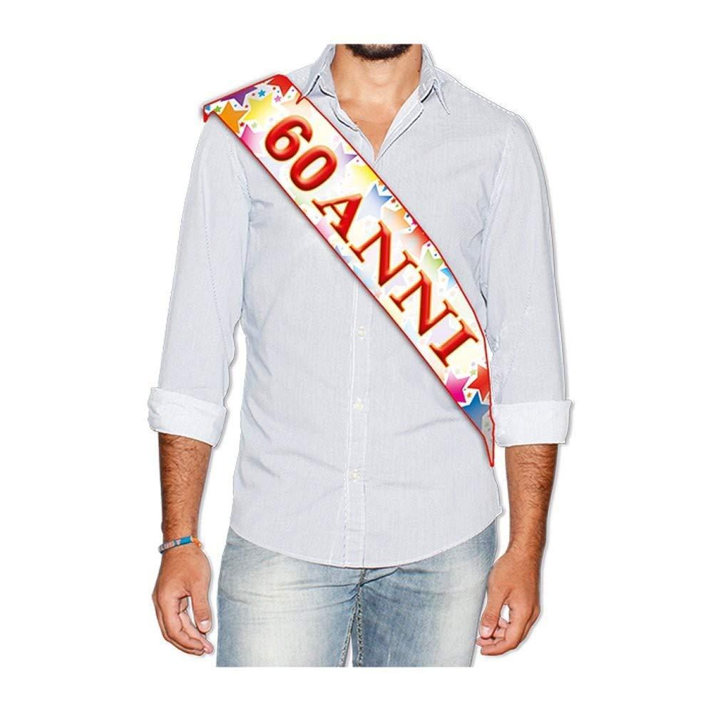 Big Party Banda cumpleaños 50 años: Amazon.es: Hogar