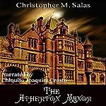 The Atherton Manor | Christopher M. Salas