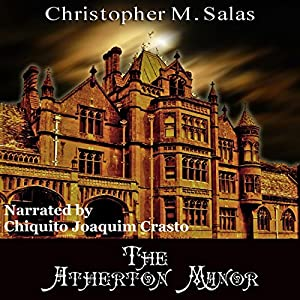 The Atherton Manor Audiobook