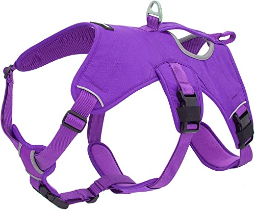 Voyager-Padded-&-Breathable-Control-Dog-Walking-Harness
