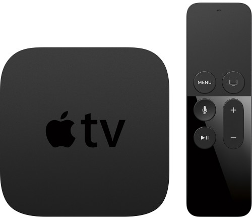 Apple Apple TV - 64GB Black MLNC2LL/A - Best Buy