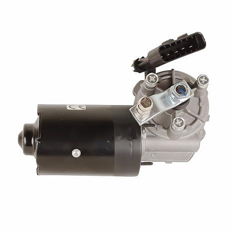 Motor limpiaparabrisas TK Car Parts 90341903, 403865, 9390692109 de 12 V 5 pines