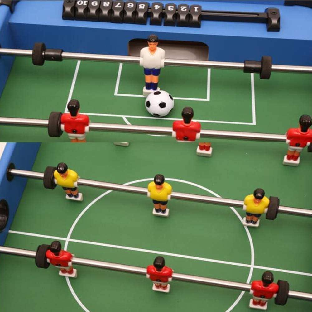 YUHT Futbolín Infantil,Futbolín de Madera,Competencia fútbol de la ...