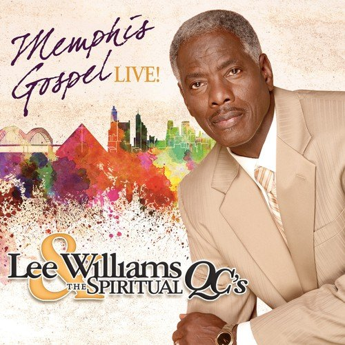 Memphis Gospel Live by Central South Distribution