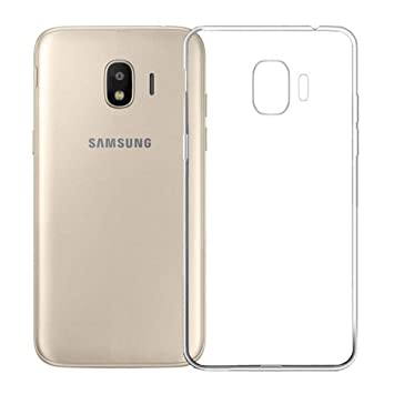 LJSM Funda Samsung Galaxy Grand Prime Pro 2018 Clear ...