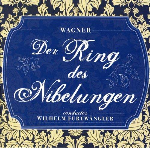 Wagner: Der Ring des Nibelungen (Ring Nibelungen Wagner Des Der)