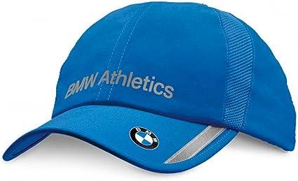 BMW Original Athletics Puma – Gorra, diseño de – Royal Azul ...