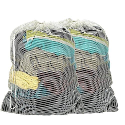 Commercial Cotton Laundry Bags - 5