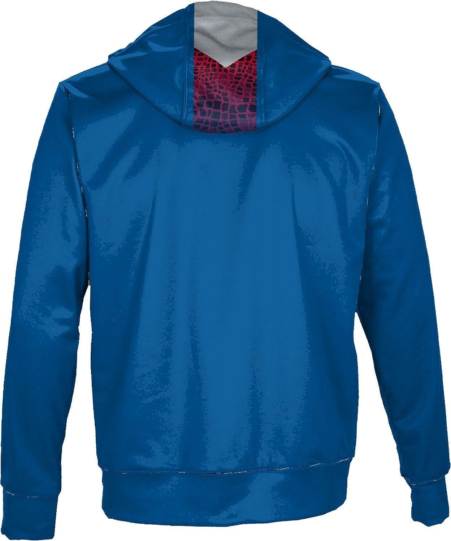 Secondskin ProSphere Stony Brook University Boys Hoodie Sweatshirt