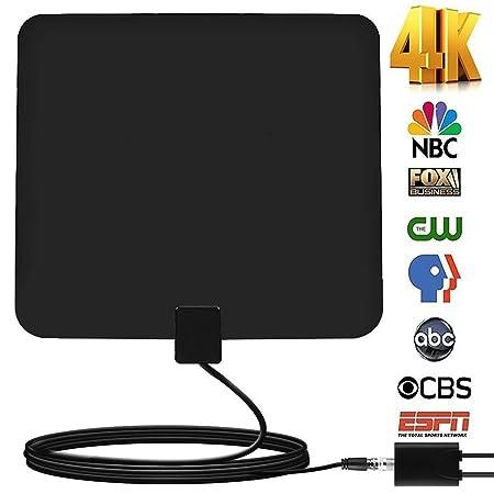 Review OneSupply 65-85Miles Indoor HDTV