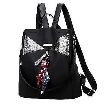 3454a6ddc64c Amazon.com: Sentmoon Fashion Casual Interior Zipper Pocket Women's ...