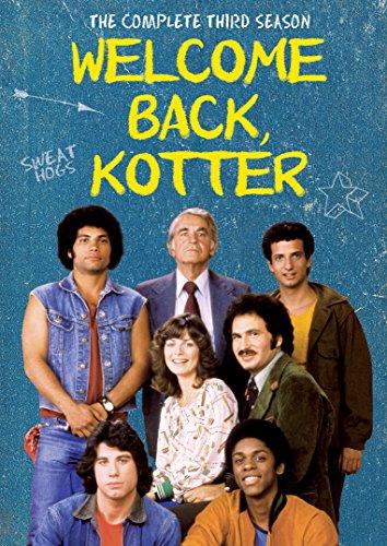 Welcome Back, Kotter: Season 3