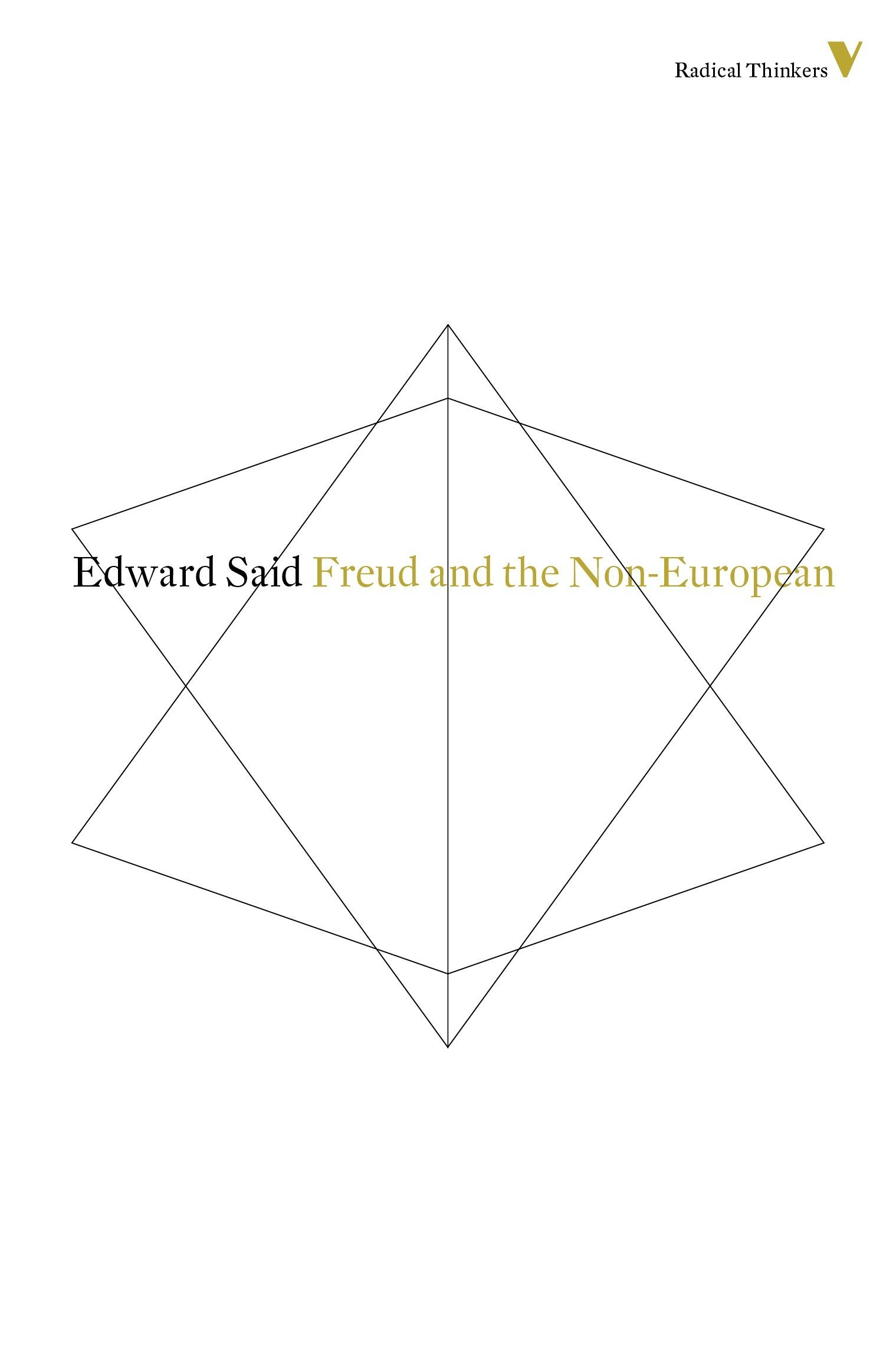 Freud And The Non-European (Radical Thinkers) PDF