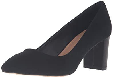 Tahari Women's Ta-Tallie Dress Pump, Black, ...