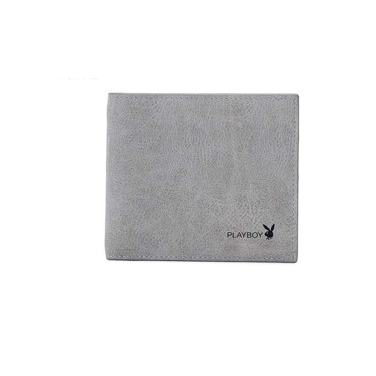 11 1.5 9.5 Kalmar RFID Travel Wallet cm Stealth Mode Blocking Leather Wallet Suitable for Men Morden New Short Student Youth Morden Personality Leather Wallet Color Black Size
