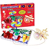 Elenco Snap Circuits Motion Kit - SCM-165