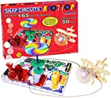 Snap Circuits Motion Kit