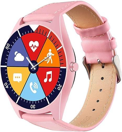 Amazon.com: R99 Women Smart Watch Lady Smartwatch Reloj ...