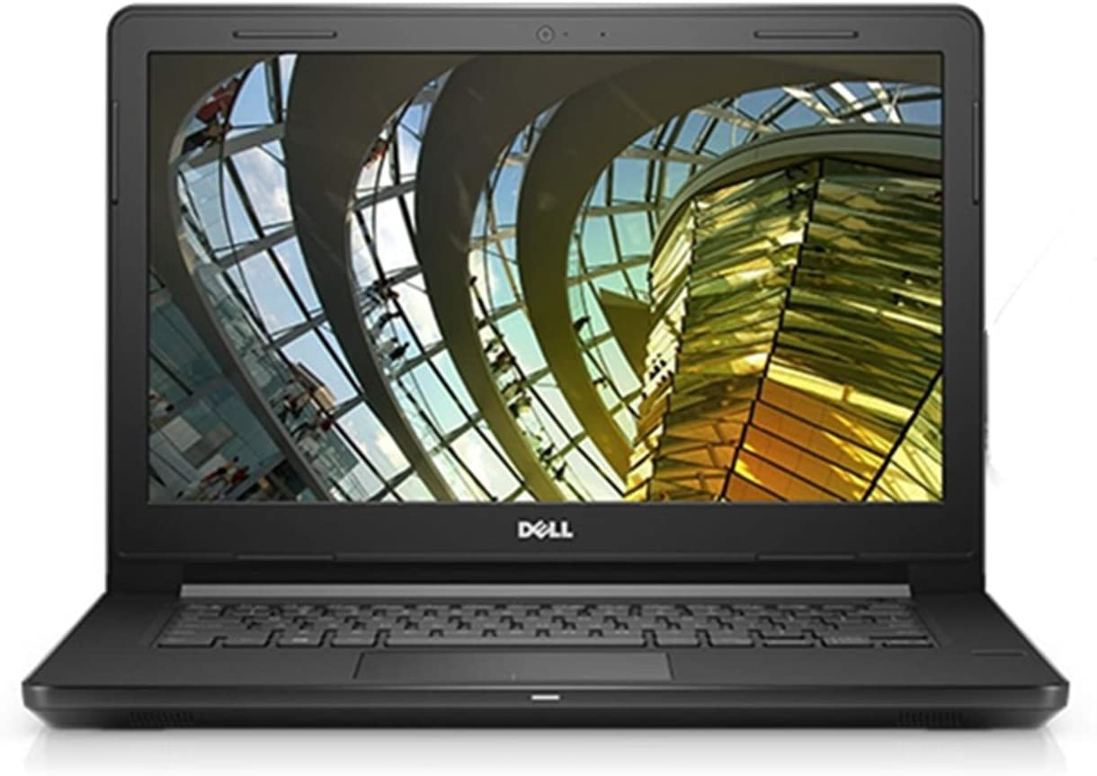2019 Dell Vostro 14 3000 Business Laptop Computer, , Intel Core i3-7020U 2.3GHz, 8GB DDR4 RAM, 1TB HDD, 14