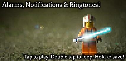 lightsaber ringtone free download