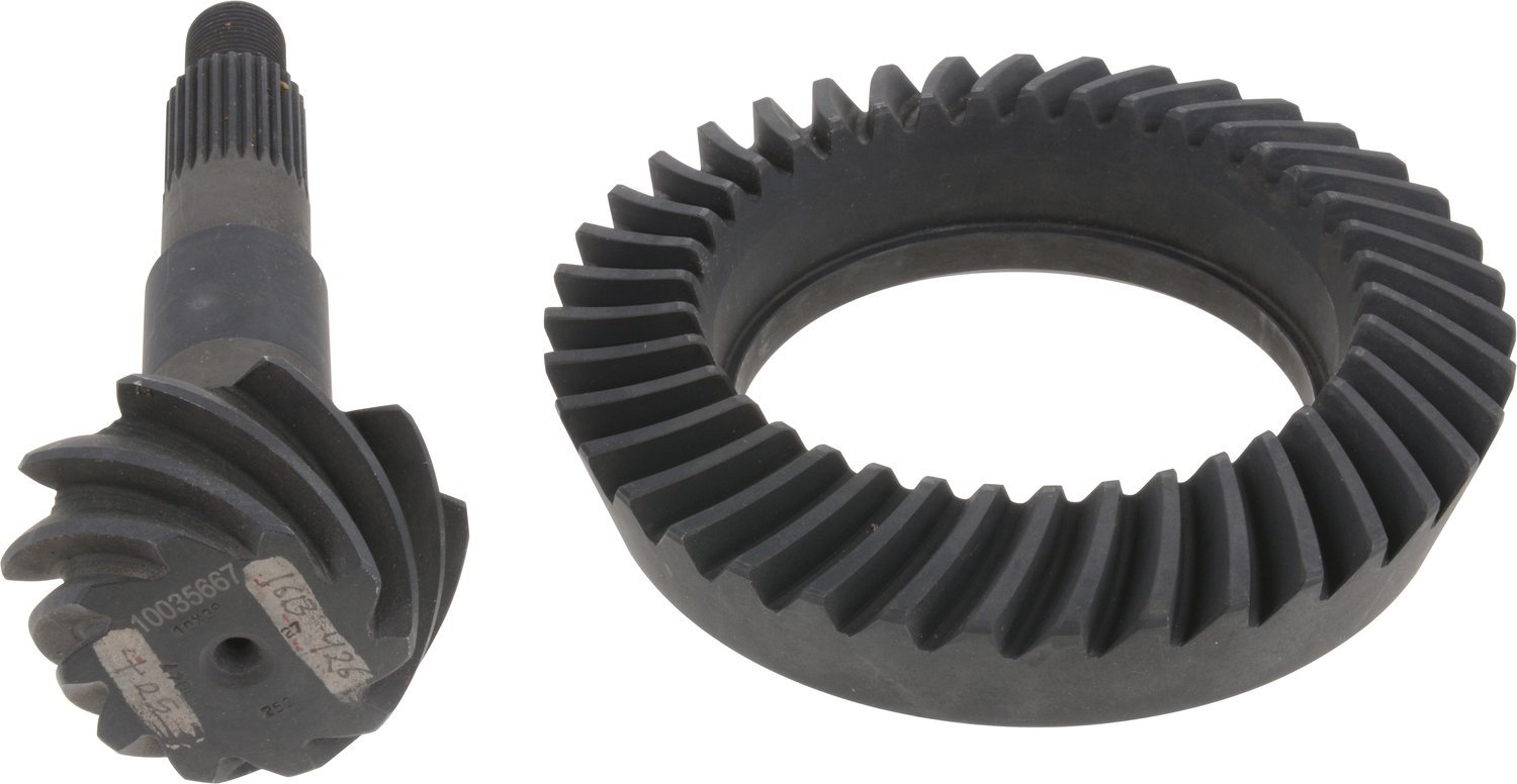 SVL 10035667 Differential Ring and Pinion