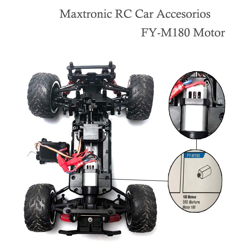 MaxTronic F20042-043 Accessori Giunto Universale