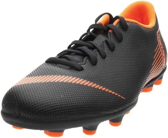 Vapor 12 Club FG/MG Soccer Cleats