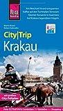 Reise Know-How CityTrip Krakau: Reiseführer mit Stadtplan und kostenloser Web-App